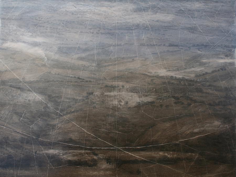 2014, 60 x 80 cm, olio su tela